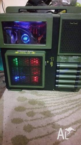 i7 6700k Gaming PC, No Offers, No Trades