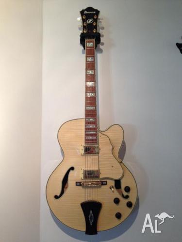 Ibanez AF105NT Artcore Hollow Body Jazz Guitar