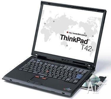 IBM Thinkpad T42 FOR $149!