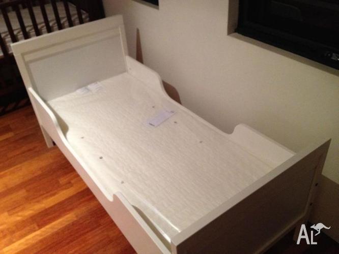 Ikea Children Junior Bed N Mattress As New Similar To
