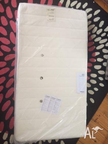 Ikea cot/toddler bed mattress