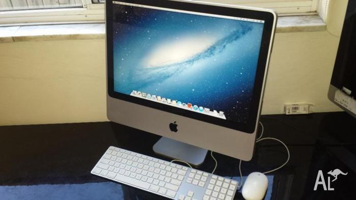 Maximum RAM iMac early 2008 | MacRumors Forums