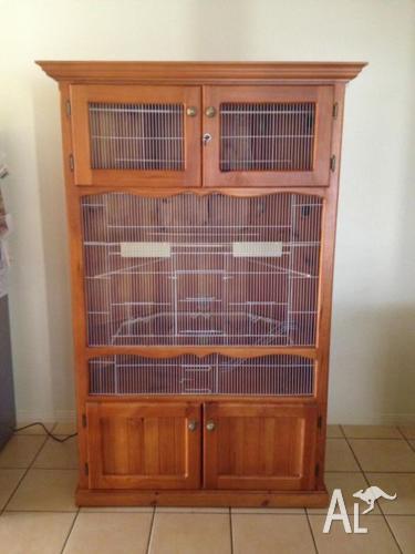 Indoor Bird Cage