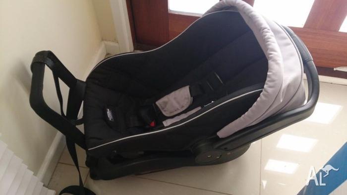 infant car carrier
