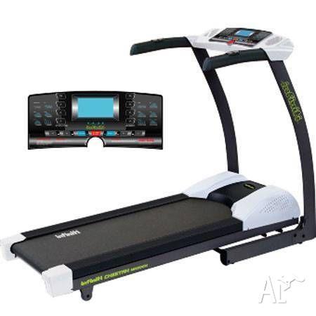 Infiniti MA200X Cheetah Treadmill