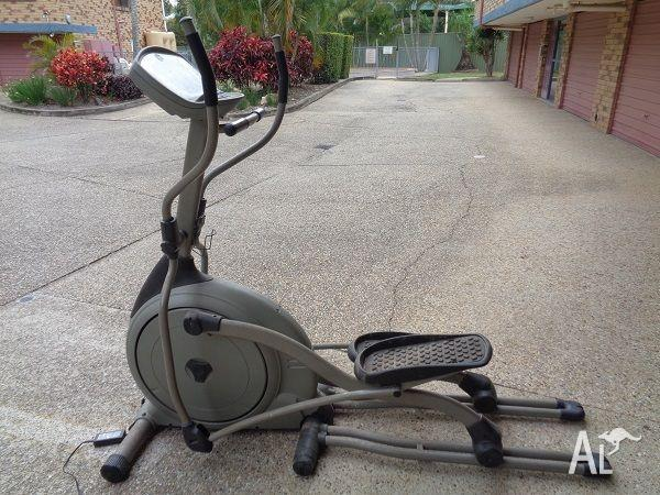 Insight Elliptical Cross Trainer