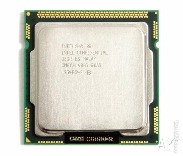 Intel® Core i3-530 Processor (4M Cache, 2.93 GHz) LGA