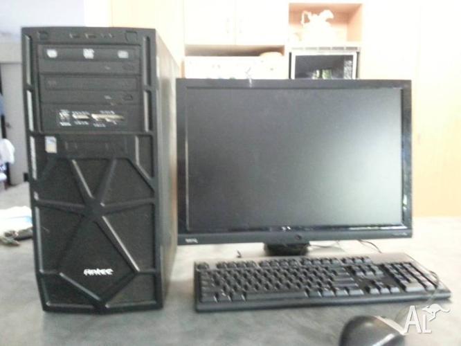 INTEL i5 WIN 10 PC COMPLETE $145