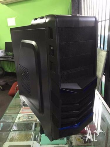 Intel i7-4770 3.9G Gaming PC 8G Ram 4G GTX970 240G