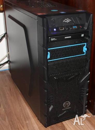 Intel Pentium 3.3GHz, 1TB HD, 8GB DDR4 RAM, Win10 All