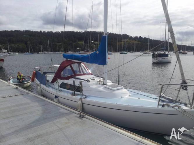 International Folkboat