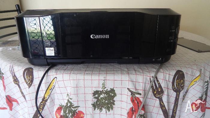 IP4700 CANON Color Printer