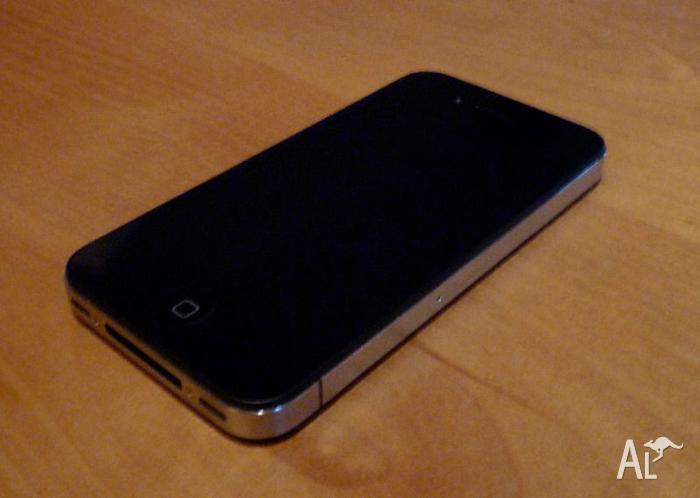 Iphone 4 - unlock - all good condition