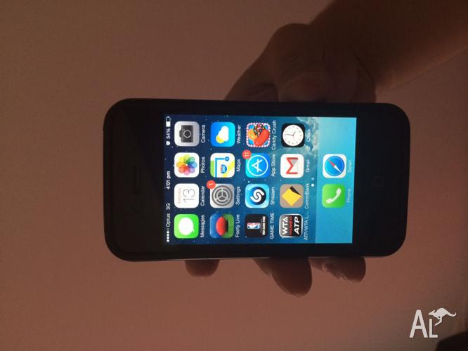 iPhone 4S - 16gb Very good condition