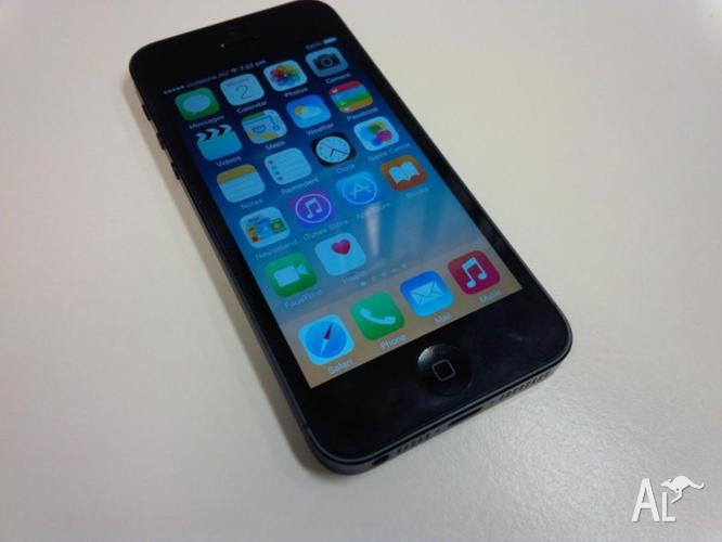 Iphone 5 16GB Unlock
