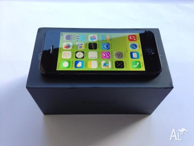iPhone 5 64Gb Black & Slate in new condition no marks