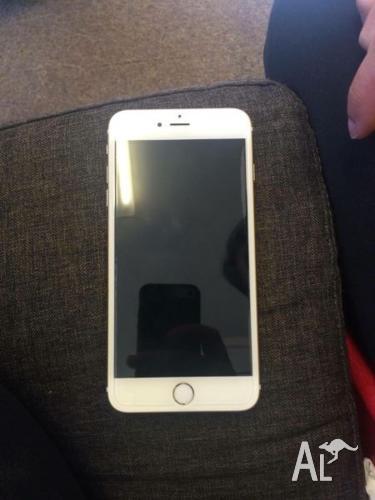iPhone 6 Plus - 64GB NEW CONDITION