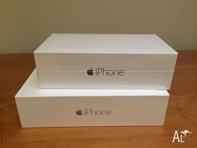 iPhone 6 PLUS Gold 64GB !!