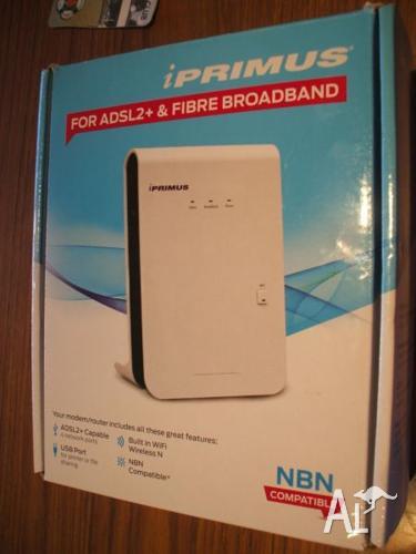 iPrimus Broadband Plans