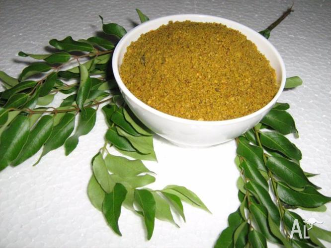 Jac rare plants -- curry plants -- herb abd delicious