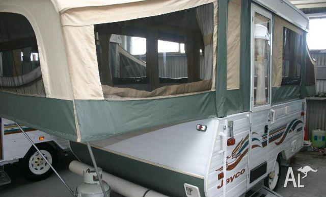 Original Camper Trailers For Sale Camper Trailers Melbourne