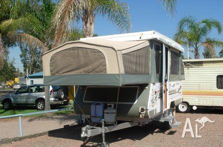 Popular Jayco For Sale  Caravan Camping Sales  Part 369