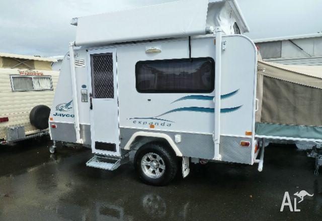 Creative 2013 Jayco Expanda For Sale  Caravan Camping Sales