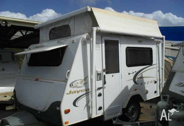 Jayco Expanda 12 37 2 For Sale In Edwardstown South