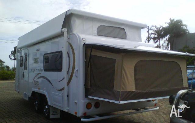 Awesome JAYCO EXPANDA 1756215EX For Sale  Trade RVs Australia