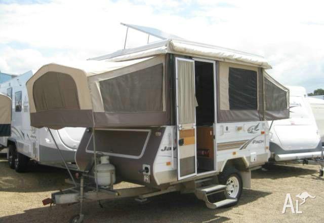 Simple AVAN ALINER ALINER 1C Camper Trailer For Sale In Port Macquarie