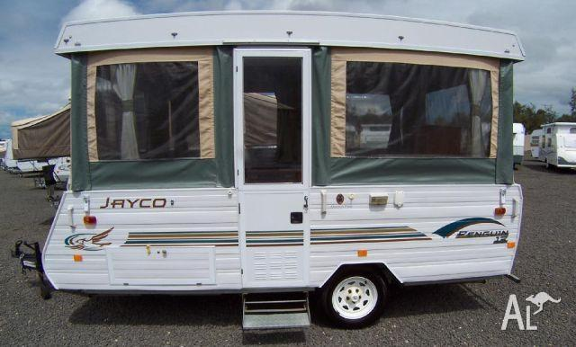 Amazing Crusader Inspiration Caravan For Sale Vic  Caravan Sales And Auctions