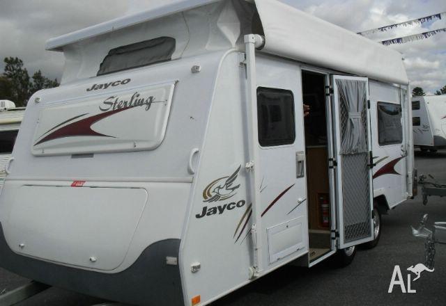Brilliant Silhouette  City Caravans Queensland  Loganholme  07 3801 1477