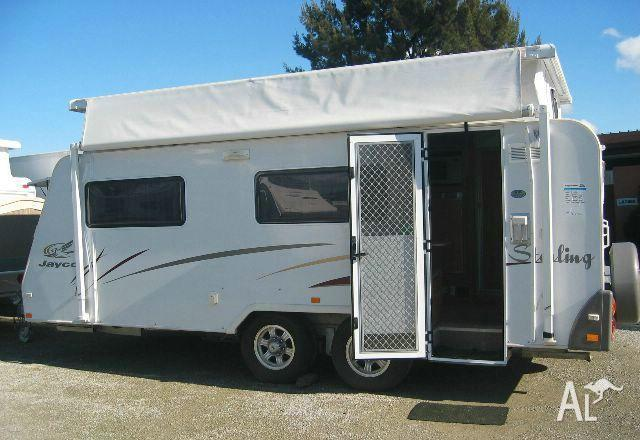 Jayco Sterling For Sale In Bayswater Victoria Classified