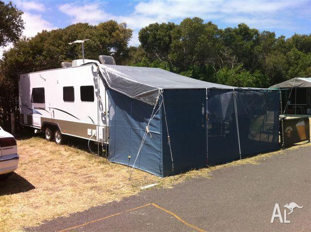 Cool Jayco Starcraft Poptop 13422 Caravan  Eastern Caravan Hire Self