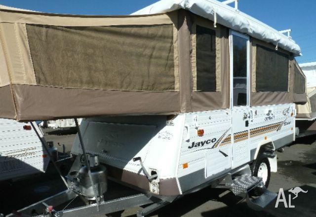 Creative Used 2012 Jayco Swan Outback  Caravan Camping Sales