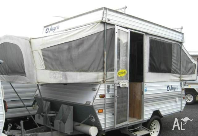 Jayco Swift For Sale In Port Macquarie New South Wales