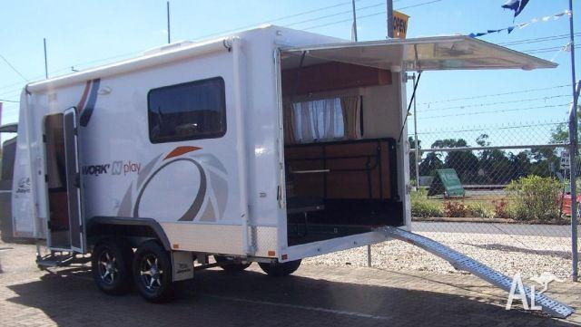 Jayco Work And Play Price Jayco Work n Play 16ft 6 x 7ft