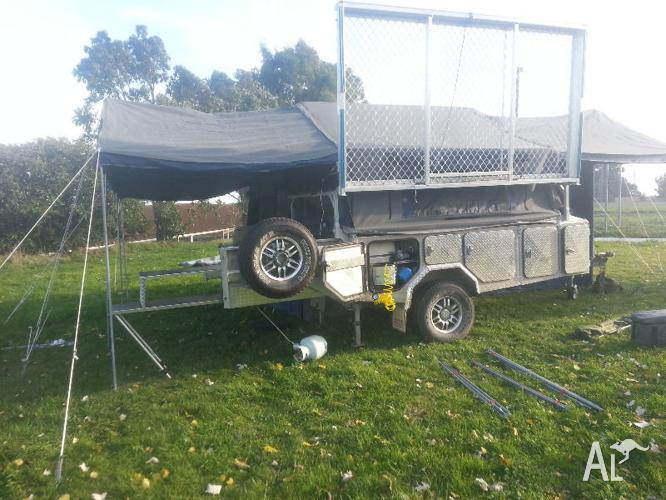 Innovative 1987 Jayco Dove Camper Trailer For Sale In LANGWARRIN Victoria