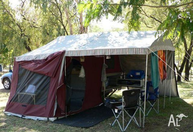 johnno s campers dubbo real estate - photo#1