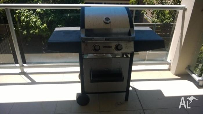 Jumback Gas Portable BBQ with Temperature thermostate