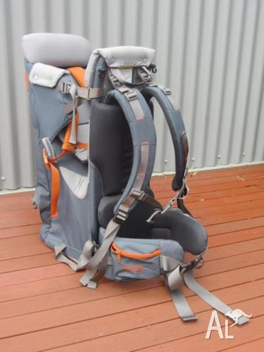 Kathmandu Quot Karinjo Quot Child Carrier Backpack For Sale In