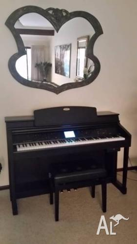 KAWAI CONCERT PERFORMER CP139 DIGITAL PIANO