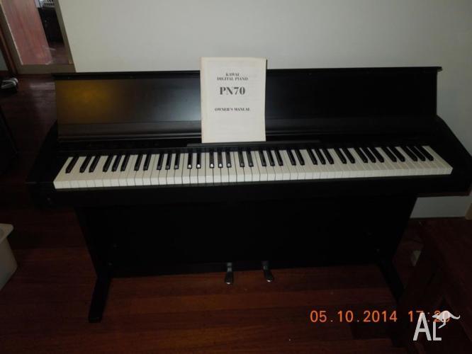 Kawai Digital Piano PN70 88 keys
