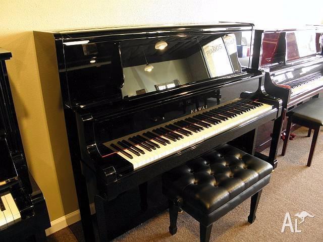 Kawai US7X 132cm Upright Piano