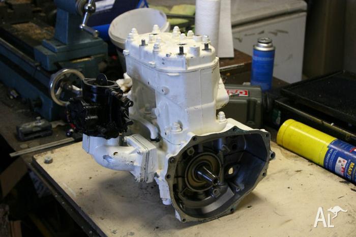 Kawasaki Ts650 Jetski Engine 650cc For Sale In Atwell Western