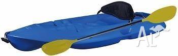 Kayak $100