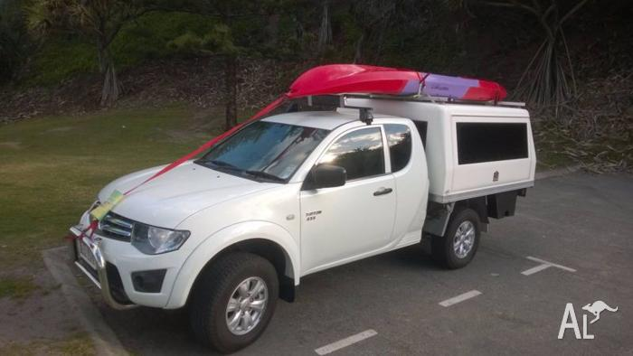 Kayak Point 65 Tequila Single Twin 2 Seater