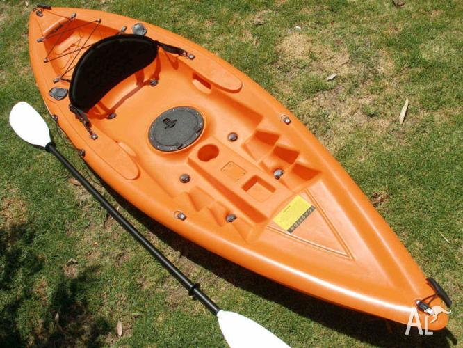 Kayak - Single Fishing - Direct from importer