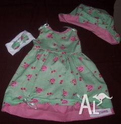 kids clothing - australia made & designed