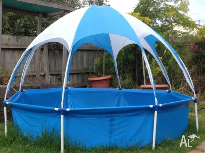 Kids Outdoor Canopy Dealgadgets Dome Bed Canopy Kids